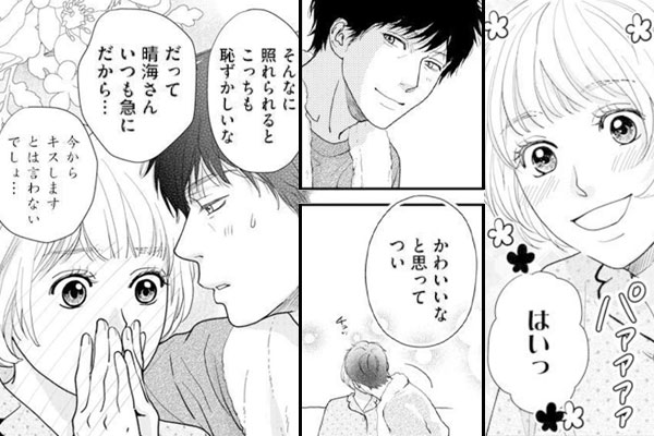 青島くんはいじわる シーモア